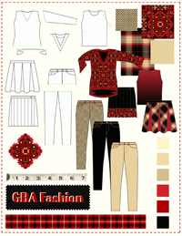 fashion design game fix